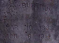 John C. Burtrum