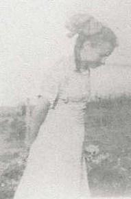 Grace Burl <i>Claunch</i> Byars