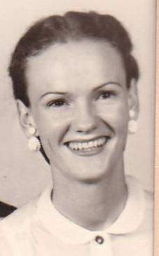 Mary Lena Cornelius