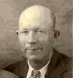Elmer Floyd Vandeventer