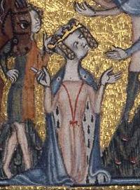 Mary <i>de Bohun</i> Plantagenet