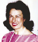 Carmelita Mary Carman <i>Argano</i> Van Horne