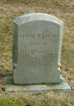 George Whitaker Guptill