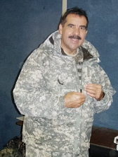 Maj Libardo Eduardo Caraveo