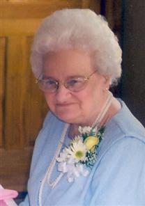 Margaret Elizabeth <i>Hardesty</i> Corfield