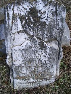 Sabra E. <i>Thompson</i> Ballard