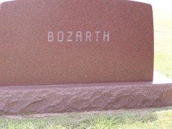 Georgia S Bozarth