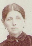 Melvina Catherine <i>Cline</i> Graham