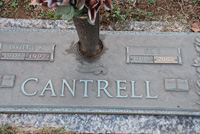 Lawrence Cantrell