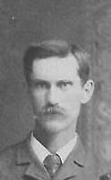 Robert Franklin Follis