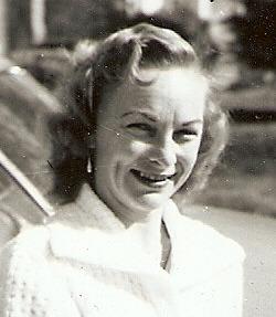 Coeta Velree <i>Ragsdale</i> Hall