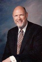 Robert Howard Dr. Bob Aikman