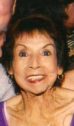Josephine <i>Rivera</i> Corral