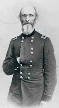 Horatio Phillips Van Cleve