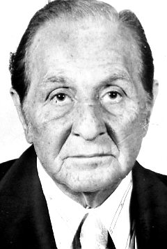 Frank Funzi Tieri