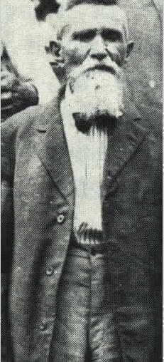 Philip Monroe Kauffman