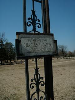 Silo Restland Cemetery