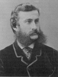 Edwin Charles Ned Cushman, Sr