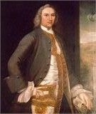 Col Landon Carter