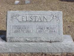 James Wesley Elstan