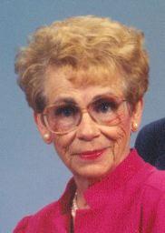 June Delores Holton