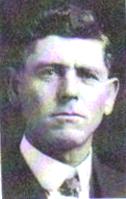 William Berry Coston
