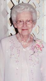 Margaret Edwon <i>Hinch</i> Cape
