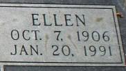 Ellen McKinley