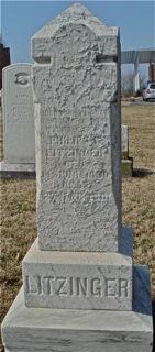 Philip William Litzsinger