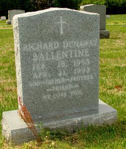 Richard Dunaway Ballentine