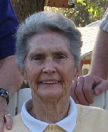 Nettie Earl <i>Polk</i> Montgomery-DeCuire