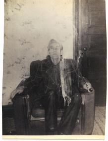 George Riley Applegate