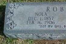 Nola Roberts