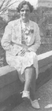 Dora Allena <i>Anderson</i> McDaniel