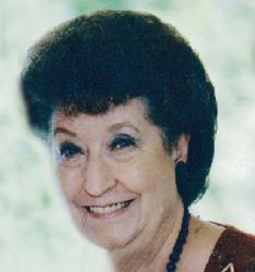 Barbara Gene <i>Marley</i> Jones