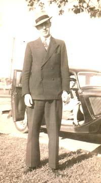 William Warren Bill Babcock, Sr