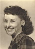 Freda Winifred <i>Racer</i> Hammett