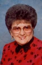 Dorlene F. <i>Loudenslager</i> Brauher-Bender