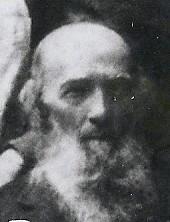 Benjamin Franklin Myers