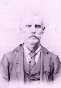 Rev Robert Josiah Boone