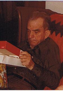 Leonard O. Wagner