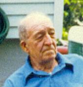 Frank M. Butler, Sr