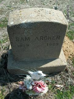 Sam Archer