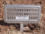 Dorothy I. <i>Pettit</i> Logan