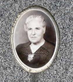 Maria Teresa Mary <i>De Grazia</i> Stacey