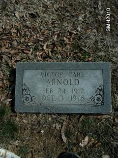 Victor Carl Arnold