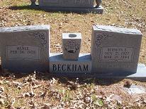 Bermon E. Beckham