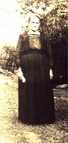 Rhoda Jane <i>Riddle</i> York