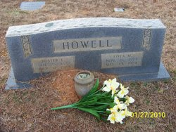 Foster Lawrence Howell