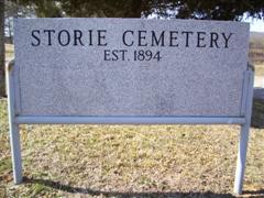 Storie Cemetery